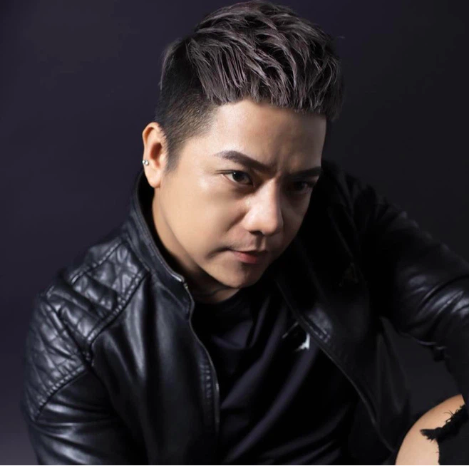 Ca sĩ Lâm Onbi qua đời ở tuổi 38 vì ung thư não - Ảnh 2.