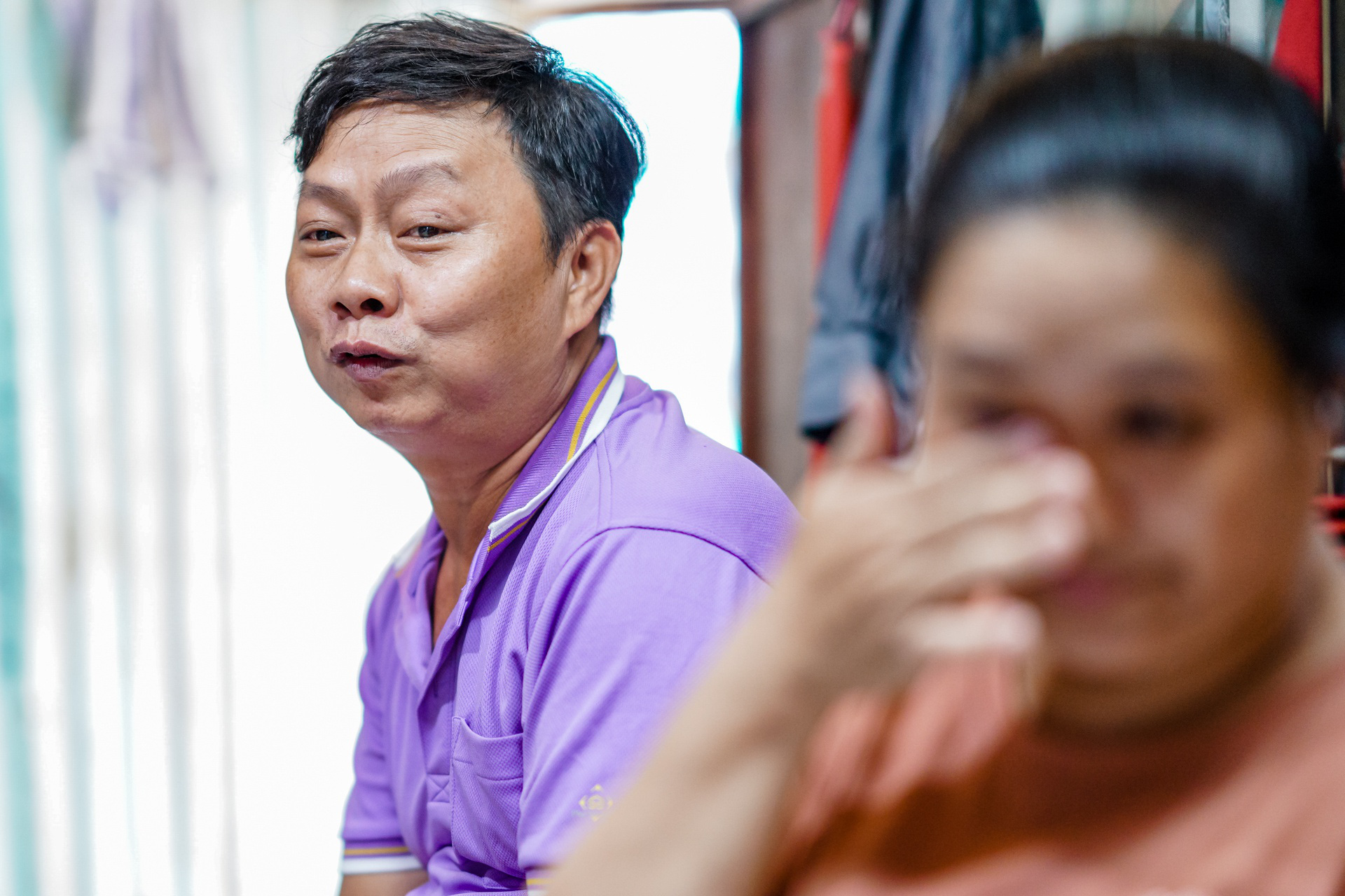 Cuộc sống của con nuôi NSND Kim Cương sau 45 năm thất lạc - Ảnh 3.