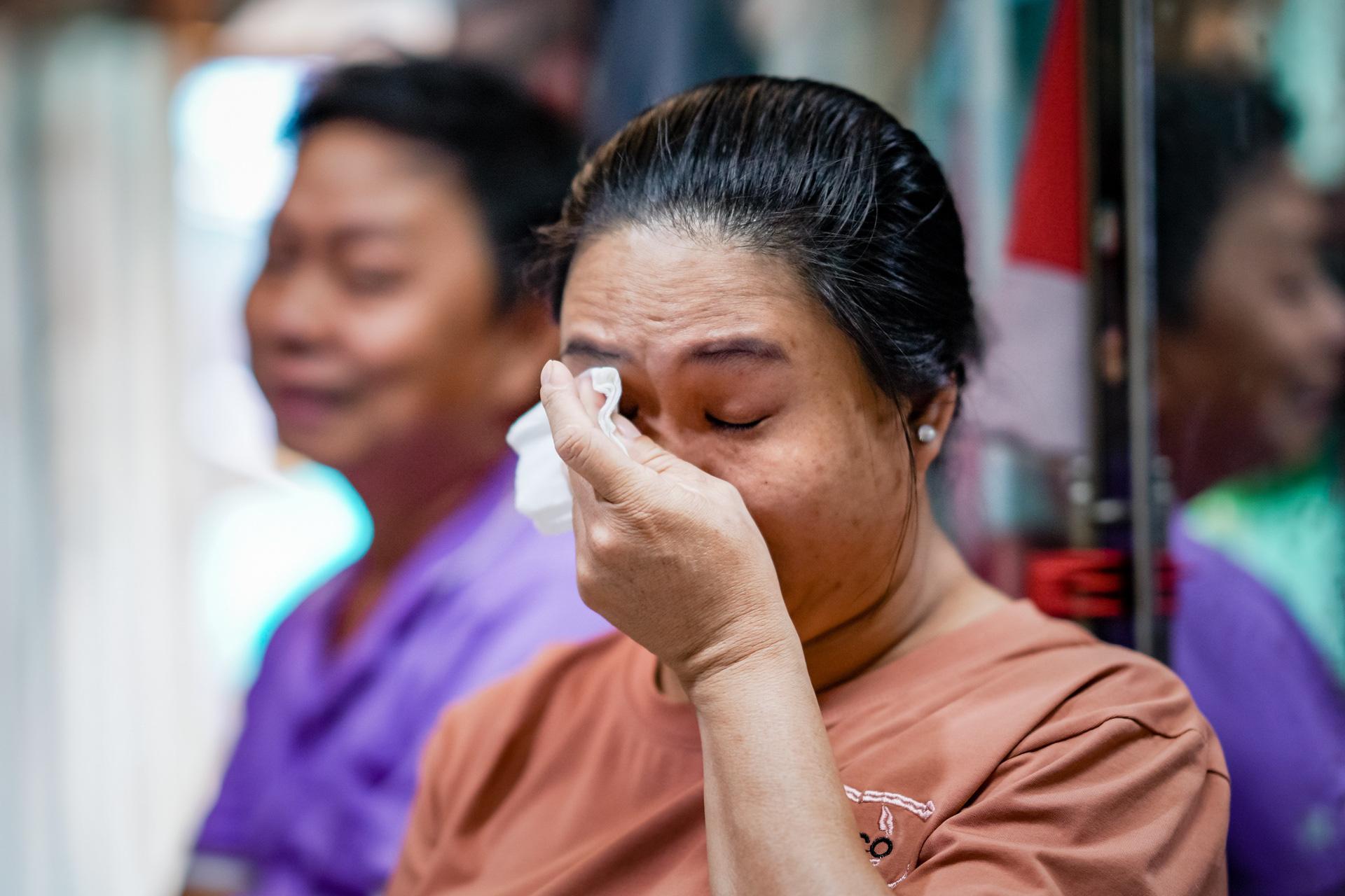 Cuộc sống của con nuôi NSND Kim Cương sau 45 năm thất lạc - Ảnh 2.