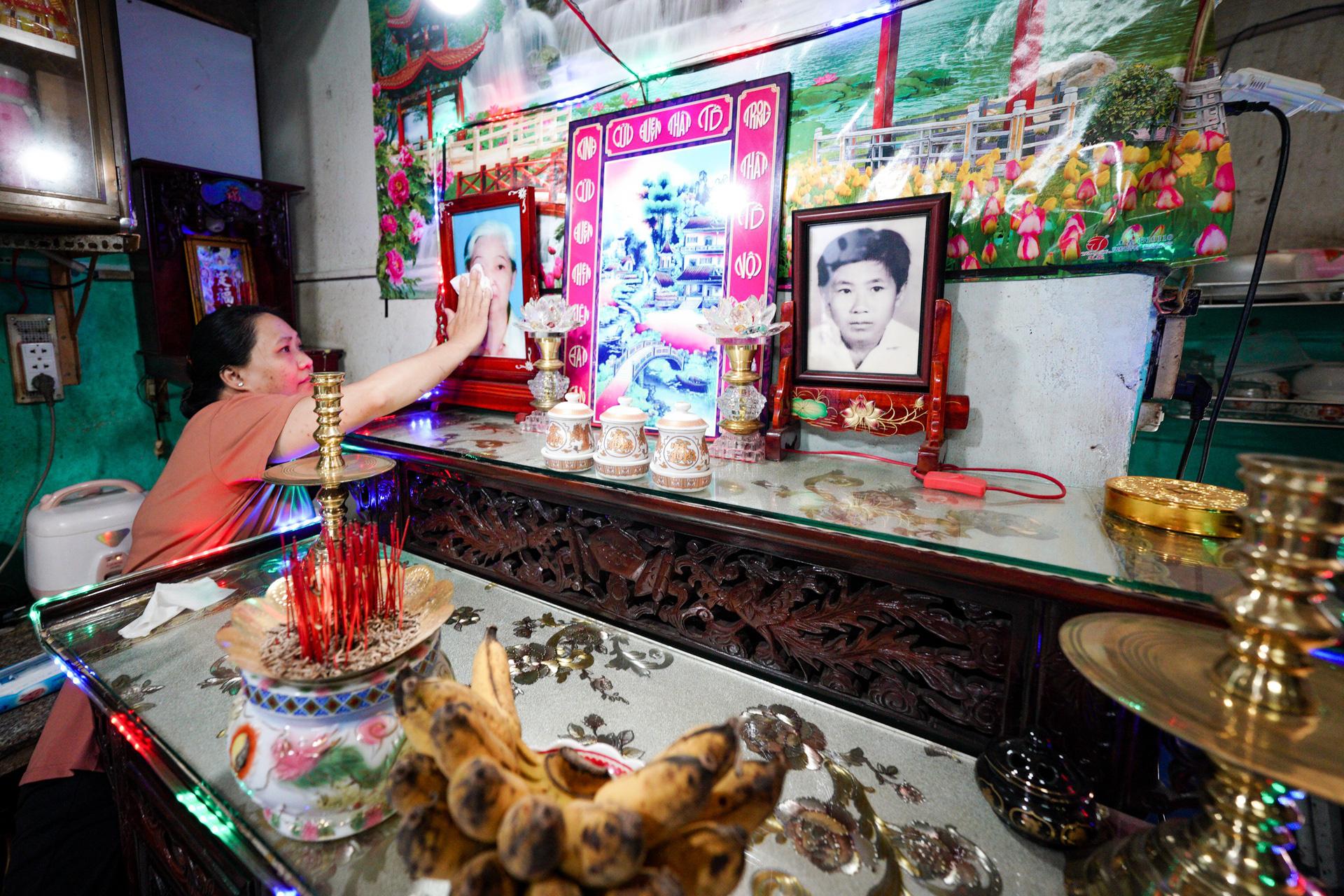 Cuộc sống của con nuôi NSND Kim Cương sau 45 năm thất lạc - Ảnh 5.