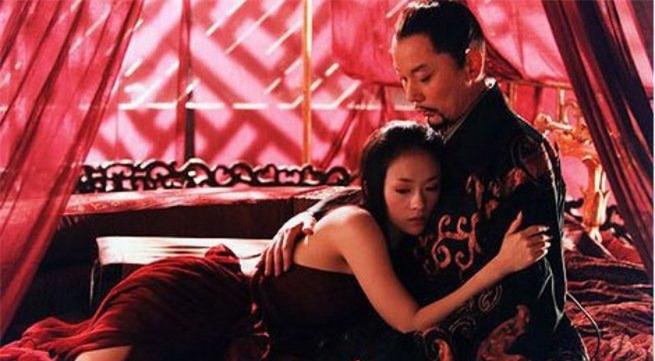 Cuộc đời thăng trầm của 2 mỹ nhân kỹ nữ trở thành vợ vua - Ảnh 4.