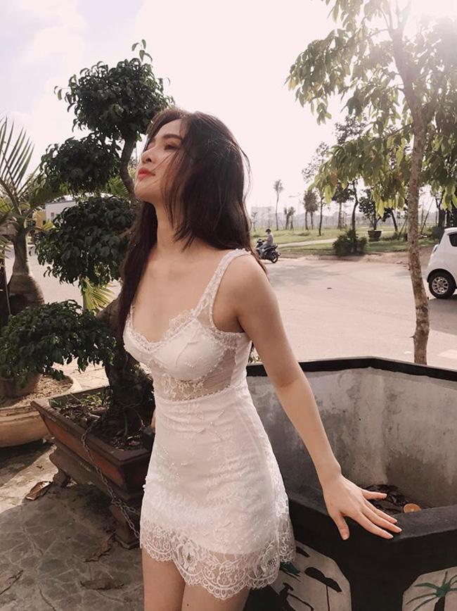 """Ngắm nhan sắc nàng WAGs từng """"nhún nhảy"""" cùng Quang Hải - Ảnh 8."""