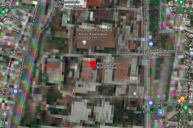 """11 địa điểm bí mật trên Google Maps mà không phải """"muốn xem là xem"""" - Ảnh 4."""