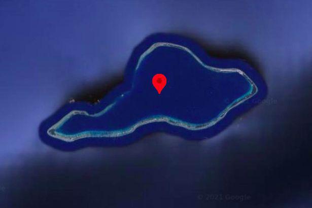 """11 địa điểm bí mật trên Google Maps mà không phải """"muốn xem là xem"""" - Ảnh 1."""
