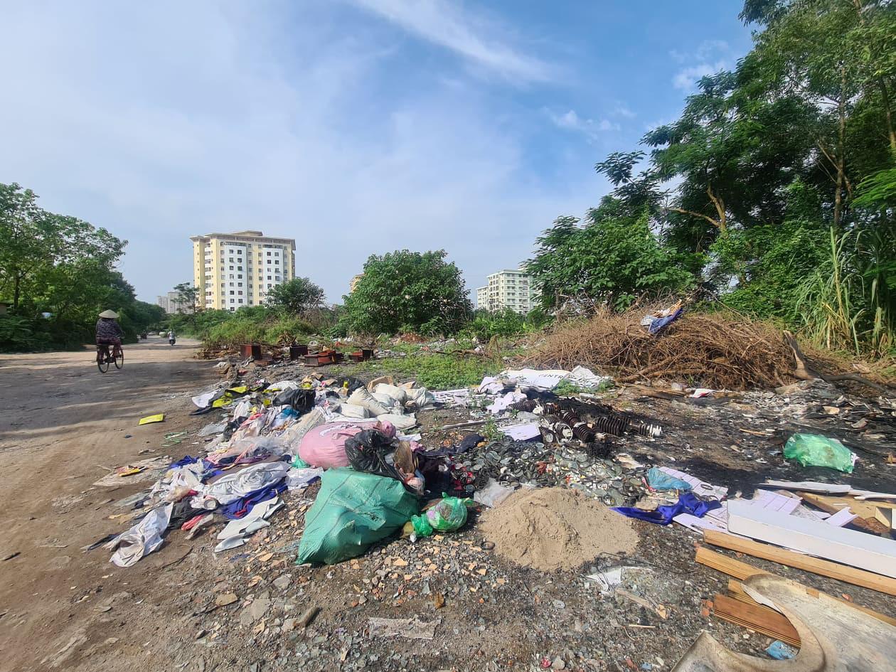 La liệt dự án bỏ hoang, lãng phí đất đai - Ảnh 2.