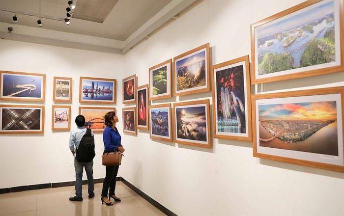 Festival Nhiếp ảnh trẻ 2021 khuyến khích các sáng tác mang hơi thở cuộc sống đương đại - Ảnh 1.