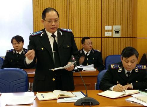 Giáng chức Cục trưởng Cục Thi hành án dân sự TP.HCM - Ảnh 1.