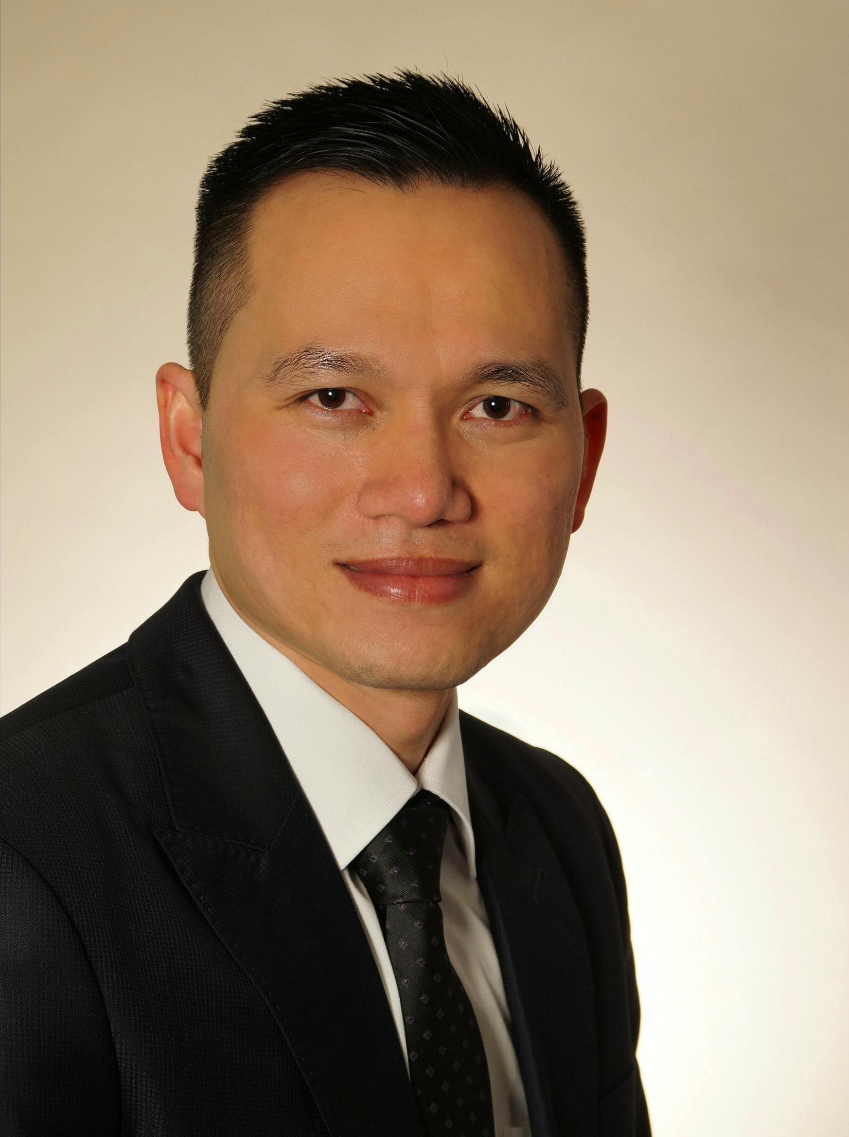 Chuyên gia Việt được vinh danh và giải thưởng khoa học uy tín ở châu Âu - Ảnh 1.