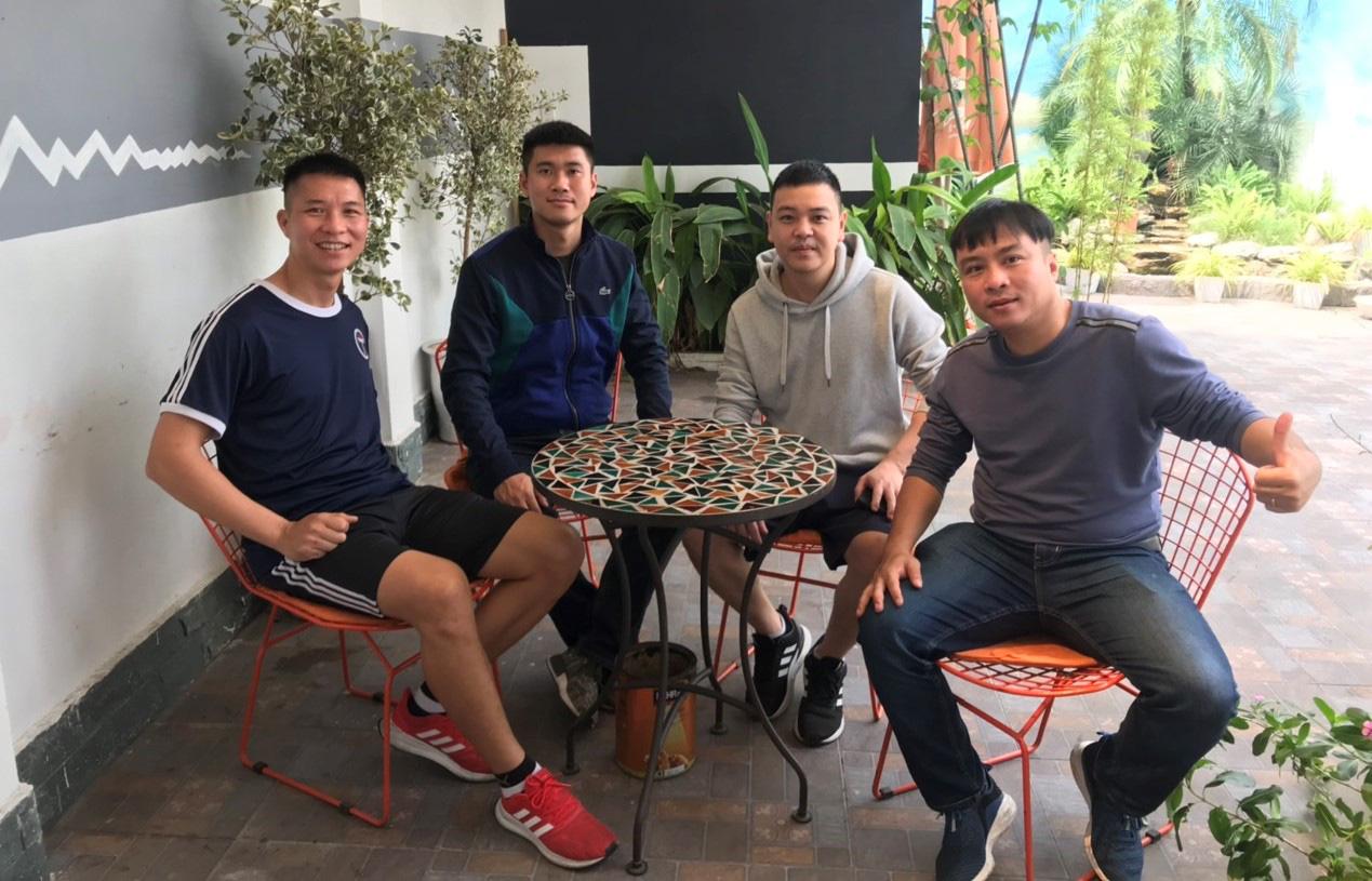 """Cựu thủ môn ĐT Việt Nam """"nhúng chàm"""" quyết tìm lại chính mình - Ảnh 1."""