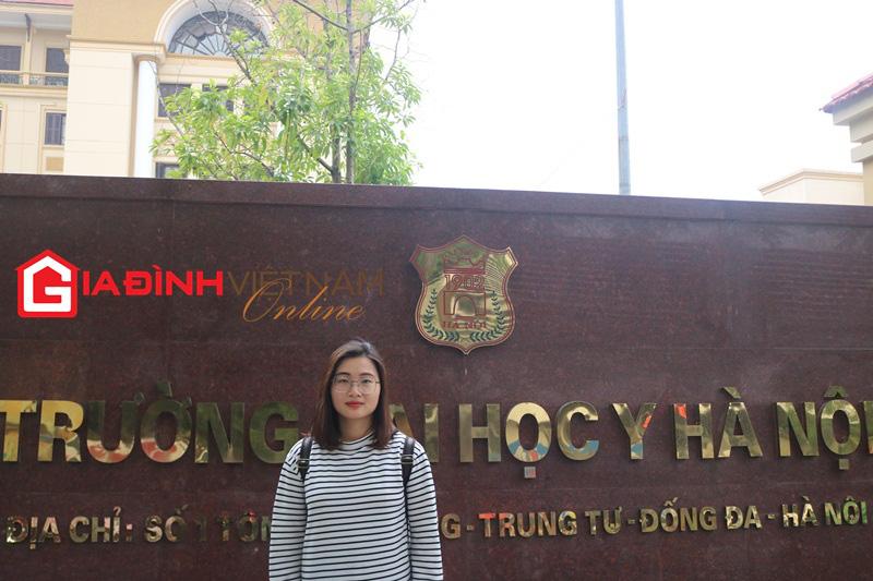 Nữ sinh Tuyên Quang ở nhà vách đất, thủ khoa tỉnh, đỗ Đại học Y Hà Nội - Ảnh 3.