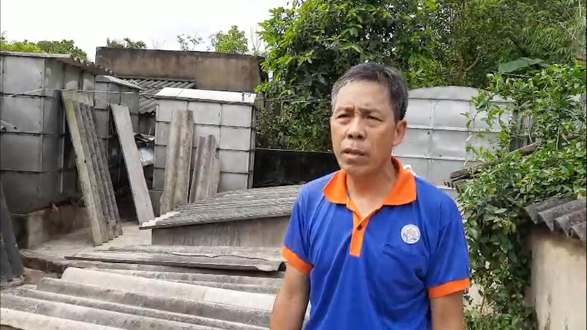 Quảng Trị: Dân kêu than vì phải sống bên hàng trăm tấn hải sản hôi thối suốt 5 năm - Ảnh 3.