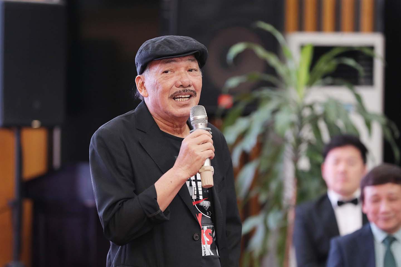 Nhạc sĩ Trần Tiến: Tôi mê những ca khúc hát về mẹ của nước ngoài - Ảnh 1.