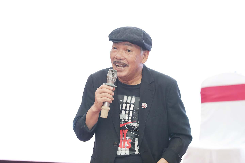 Nhạc sĩ Trần Tiến: Tôi mê những ca khúc hát về mẹ của nước ngoài - Ảnh 2.