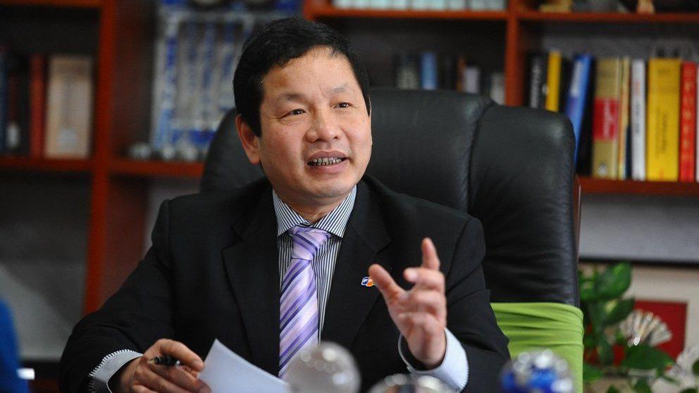 """Tiền tỷ chảy về """"túi"""" Chủ tịch FPT Trương Gia Bình - Ảnh 4."""