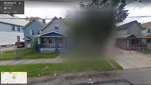 """11 địa điểm bí mật trên Google Maps mà không phải """"muốn xem là xem"""" - Ảnh 2."""