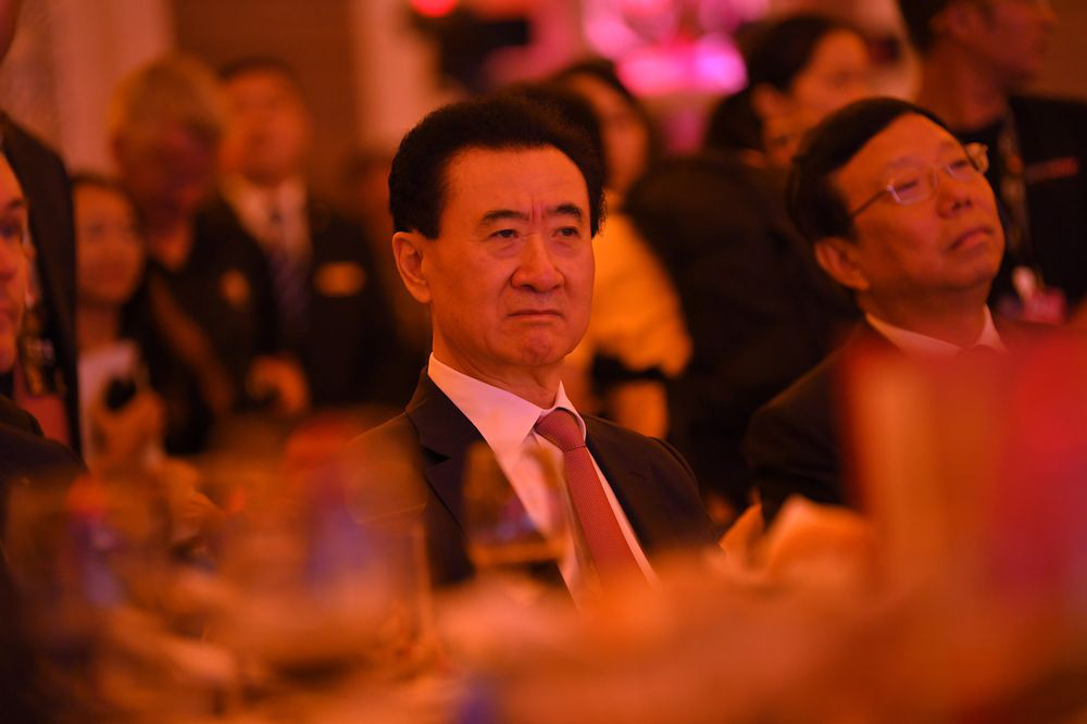 Từng giàu nhất châu Á, nhà tài phiệt TQ đã mất 32 tỷ USD mà chưa thể vực dậy đế chế của mình - Ảnh 1.