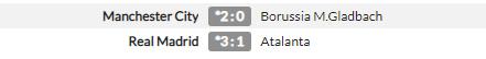 Real Madrid hạ đẹp Atalanta, Zidane chỉ ra sự khác biệt ở Modric - Ảnh 2.