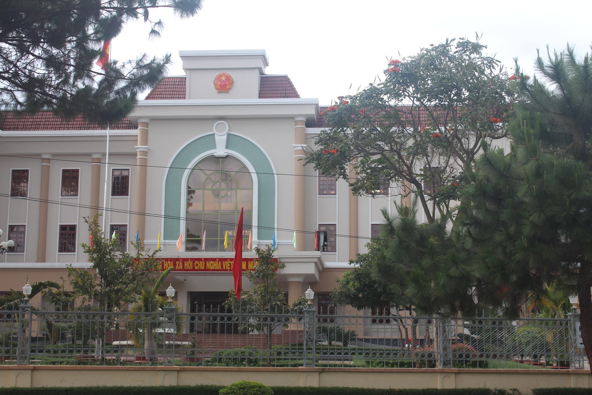 Bầu đại biểu Hội đồng Nhân dân tỉnh, Gia Lai sẽ loại 20 người - Ảnh 1.