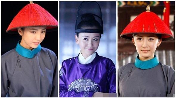 Cuộc đời đầy bi thương của những nữ thái giám trong hậu cung Trung Quốc - Ảnh 4.