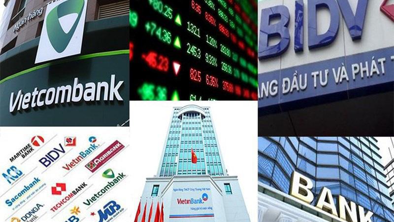 """Lý do cổ phiếu ngân hàng vẫn là """"hàng hot"""" - Ảnh 3."""
