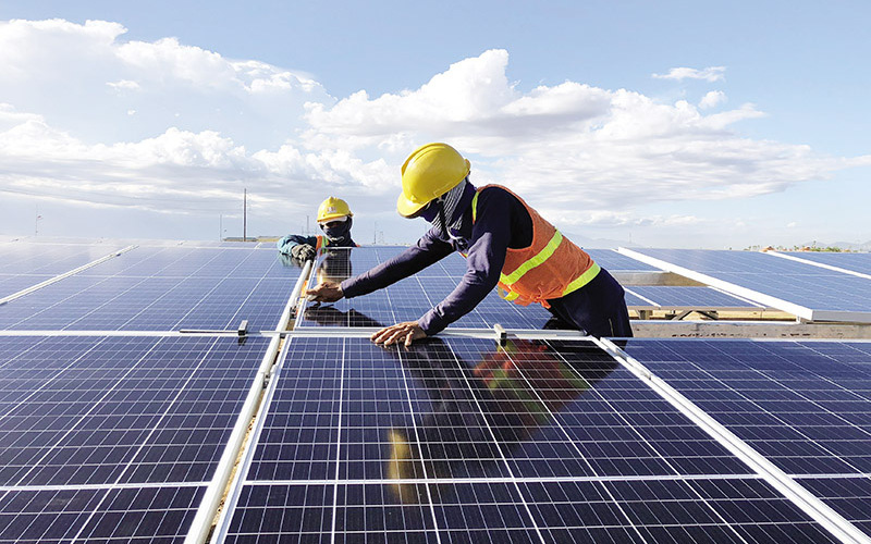 Cẩn trọng 'vỡ trận' với đầu tư điện mặt trời