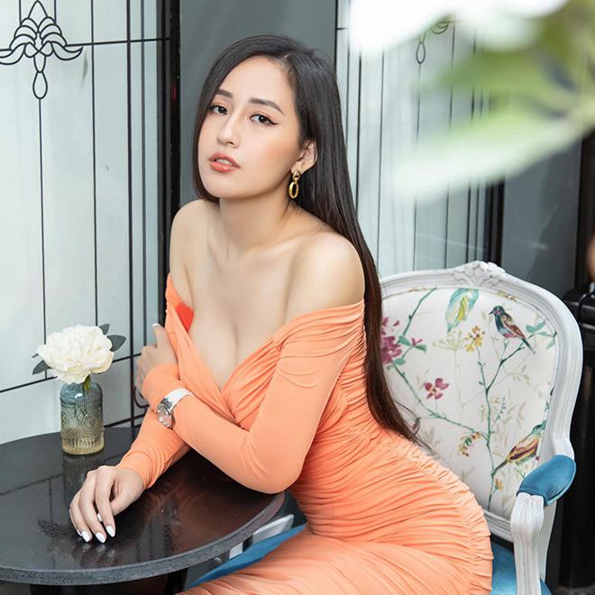 Mai Phương Thúy: Từ cô sinh viên da bánh mật tới nữ hoàng gợi cảm - Ảnh 9.