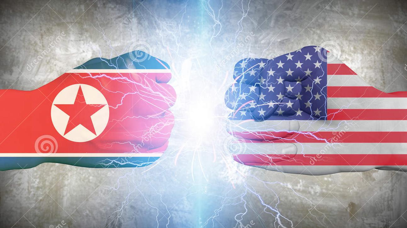 """Đây là lý do """"Mỹ gọi Triều Tiên không trả lời"""" - Ảnh 1."""