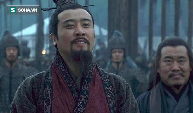 Kỳ tài Thục Hán sánh ngang Bàng Thống, chức vụ cao hơn Triệu Vân, được Lưu Bị ưu ái nhưng cuối cùng bị giáng làm dân thường - Ảnh 1.
