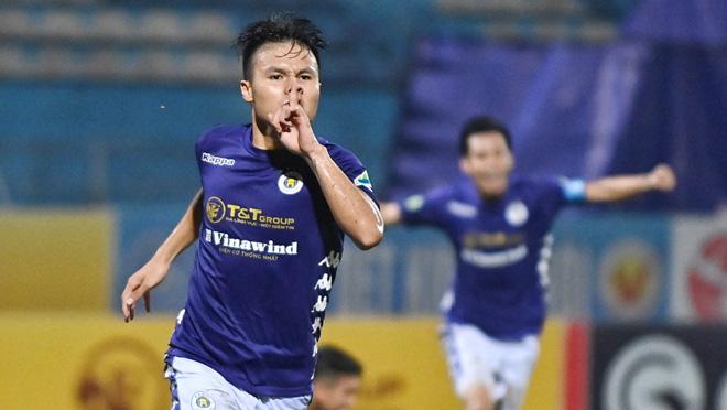 """""""Đánh bại"""" nhiều đối thủ, Quang Hải đi vào lịch sử AFC Cup - Ảnh 1."""