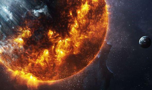 """Dải vật chất tối có thể """"nuốt chửng"""" vũ trụ của chúng ta, ngày tận thế đang đến gần? - Ảnh 1."""