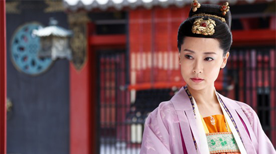 5 mỹ nhân tàn độc, cực đoan, khó chiều nhất trong truyện Kim Dung - Ảnh 5.