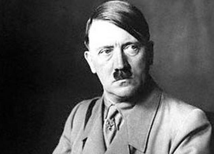 Ba bí ẩn của trùm phát xít Hitler  - Ảnh 1.
