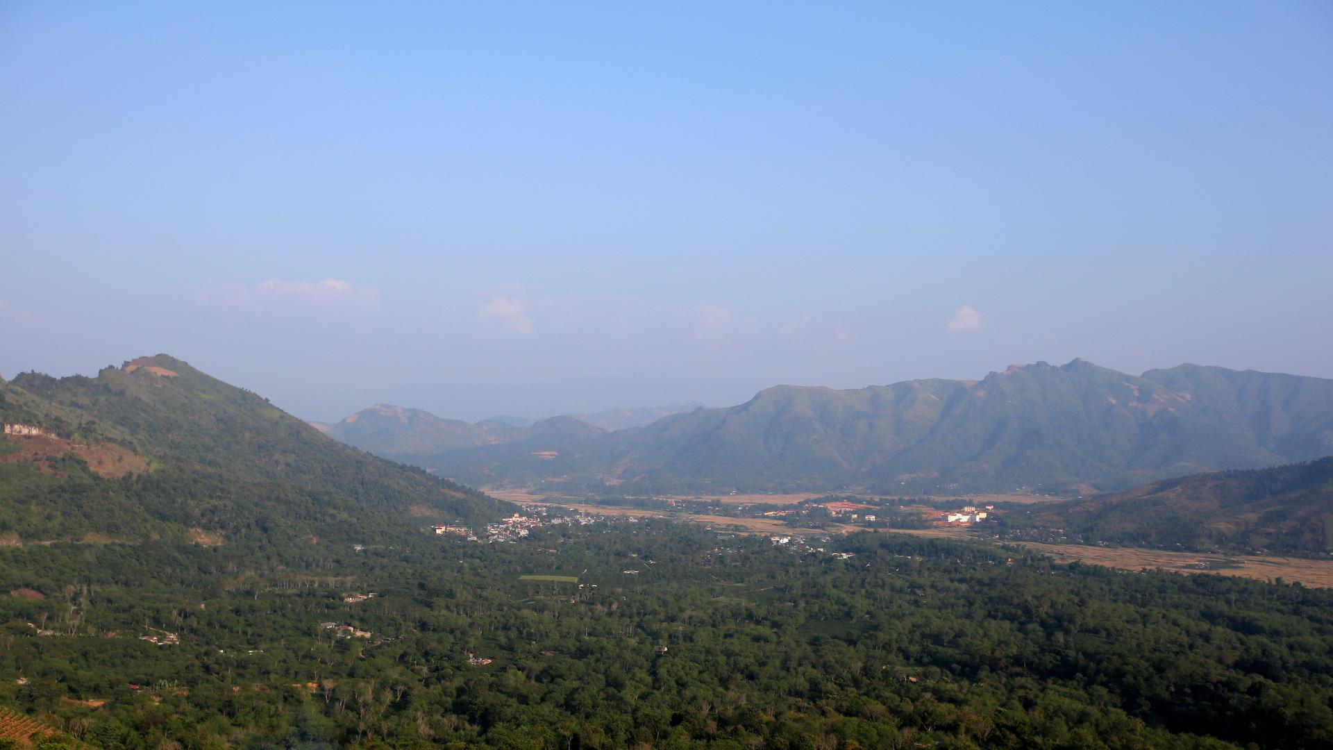 Điện Biên: Thủ phủ gỗ Nghiến được bảo vệ nghiêm ngặt nhất - Ảnh 3.