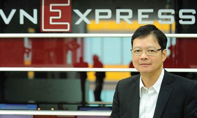 Ông Thang Đức Thắng không ứng cử HĐQT FPT Online nhiệm kỳ mới sau hơn 10 năm làm Chủ tịch - Ảnh 1.