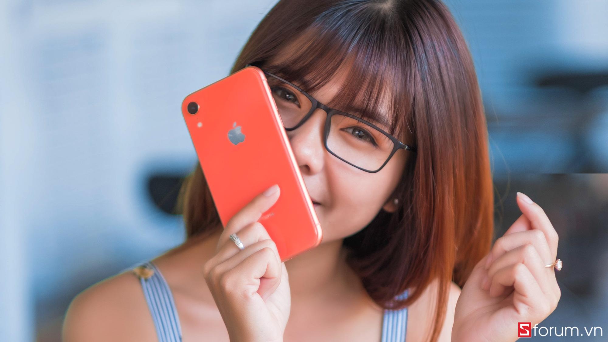 iPhone XR chất mà giá giảm sốc với người dùng  - Ảnh 1.