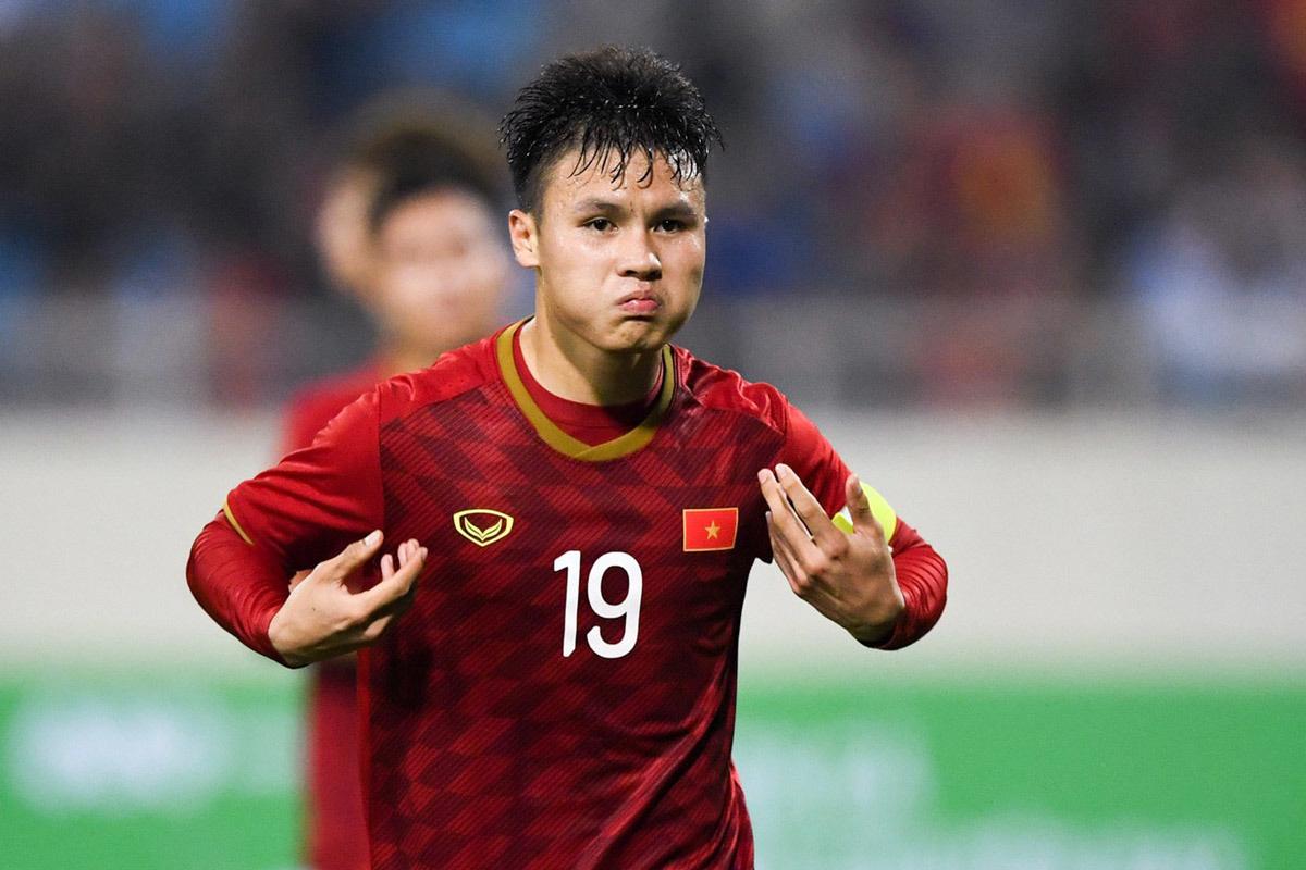 Tin sáng (2/3): Quang Hải đủ sức đá La Liga? Mourinho Việt Nam nhận xét phũ - Ảnh 1.