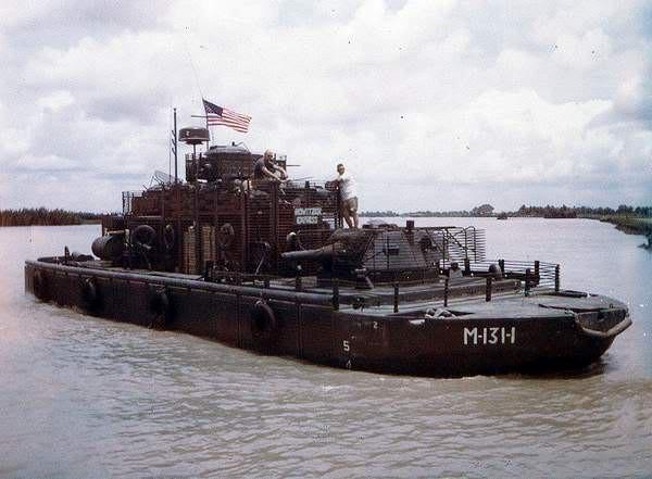 Chiến tranh Việt Nam: Trận đánh xứng danh hậu thế Yết Kiêu - Ảnh 4.