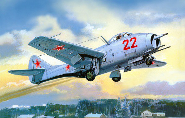 """Tiêm kích chiến đấu kiêu hãnh của Nga hóa ra cũng chỉ là """"hàng nhái"""" - Ảnh 7."""