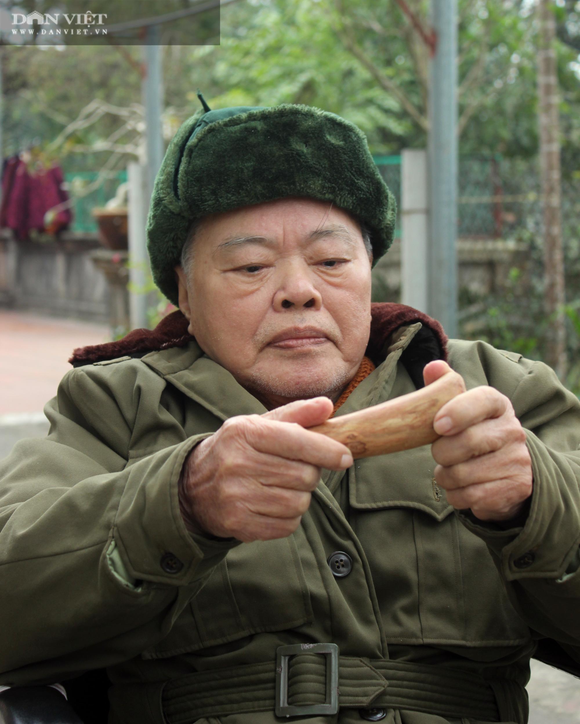 Phú Thọ : Choáng ngợp với thủ phủ sưa đỏ, ra đường gặp tỷ phú - Ảnh 2.