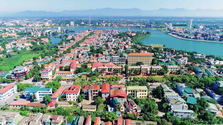 Phú Thọ: Thêm dự án nhà ở đô thị 850 tỷ ở Hạ Hòa tìm chủ đầu tư - Ảnh 1.