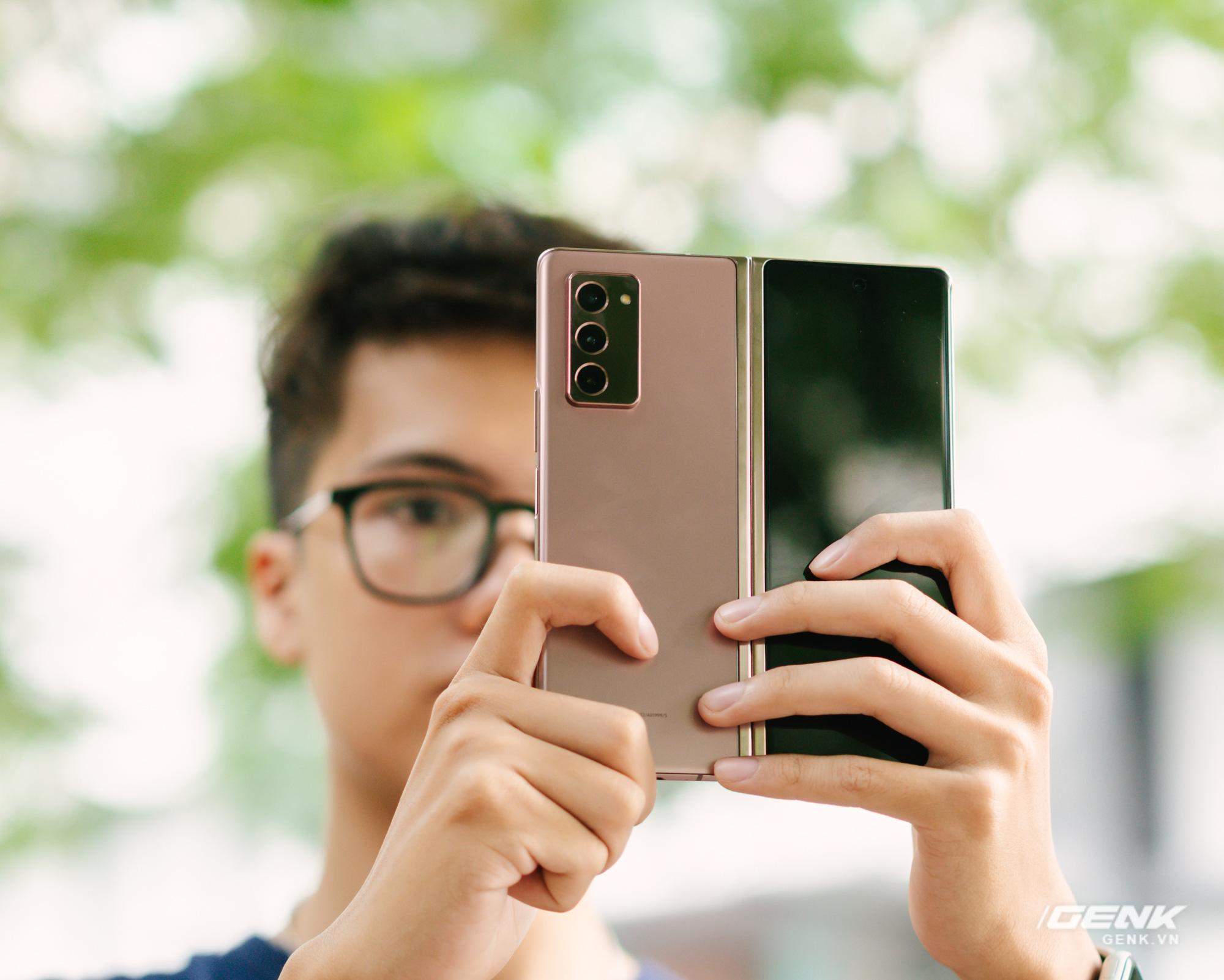 Huawei nói smartphone của mình tốt hơn Z Fold2, iPhone 12 Pro Max, Pro Display XDR, Volvo XC90... như thế nào? - Ảnh 2.