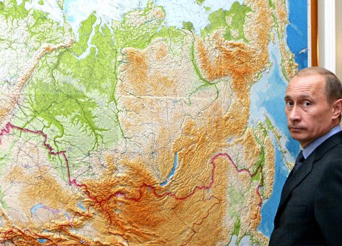 Phản ứng của Kremlin sau tuyên bố 'động trời' của Biden về Crimea - Ảnh 1.