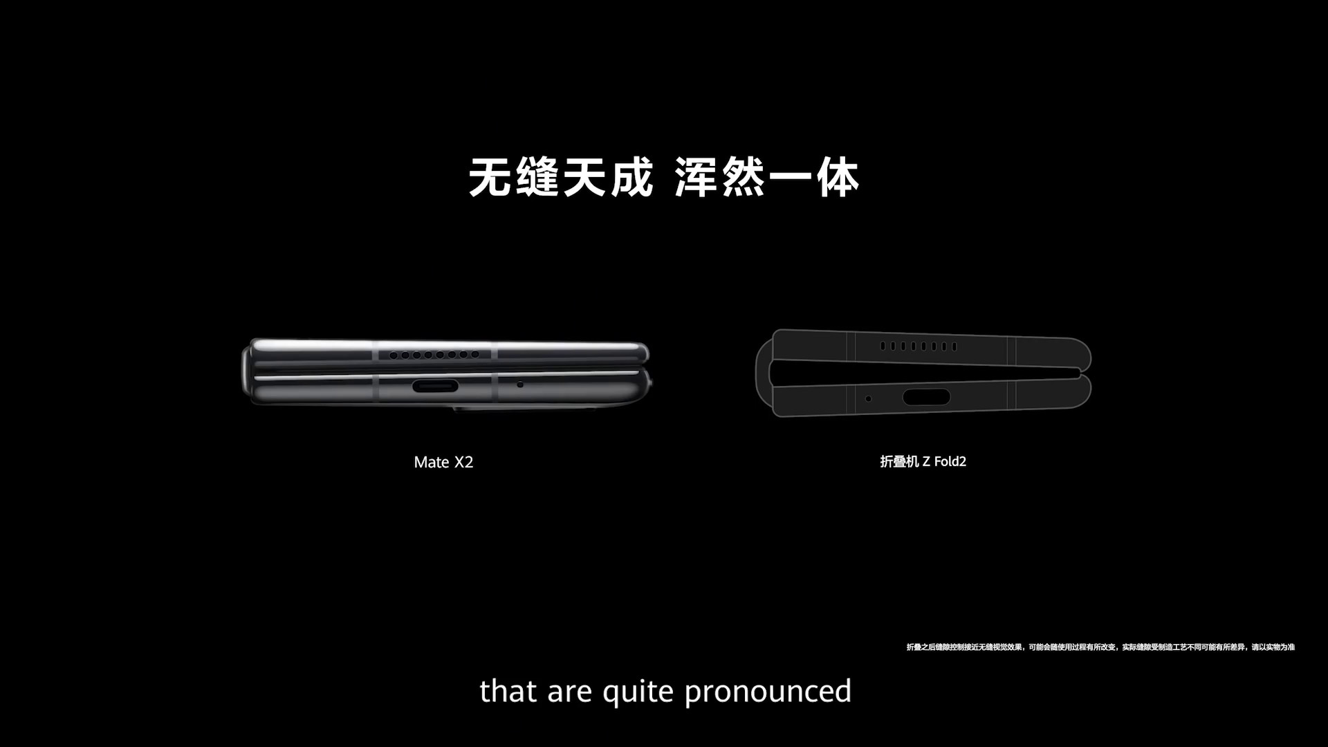 Huawei nói smartphone của mình tốt hơn Z Fold2, iPhone 12 Pro Max, Pro Display XDR, Volvo XC90... như thế nào? - Ảnh 7.