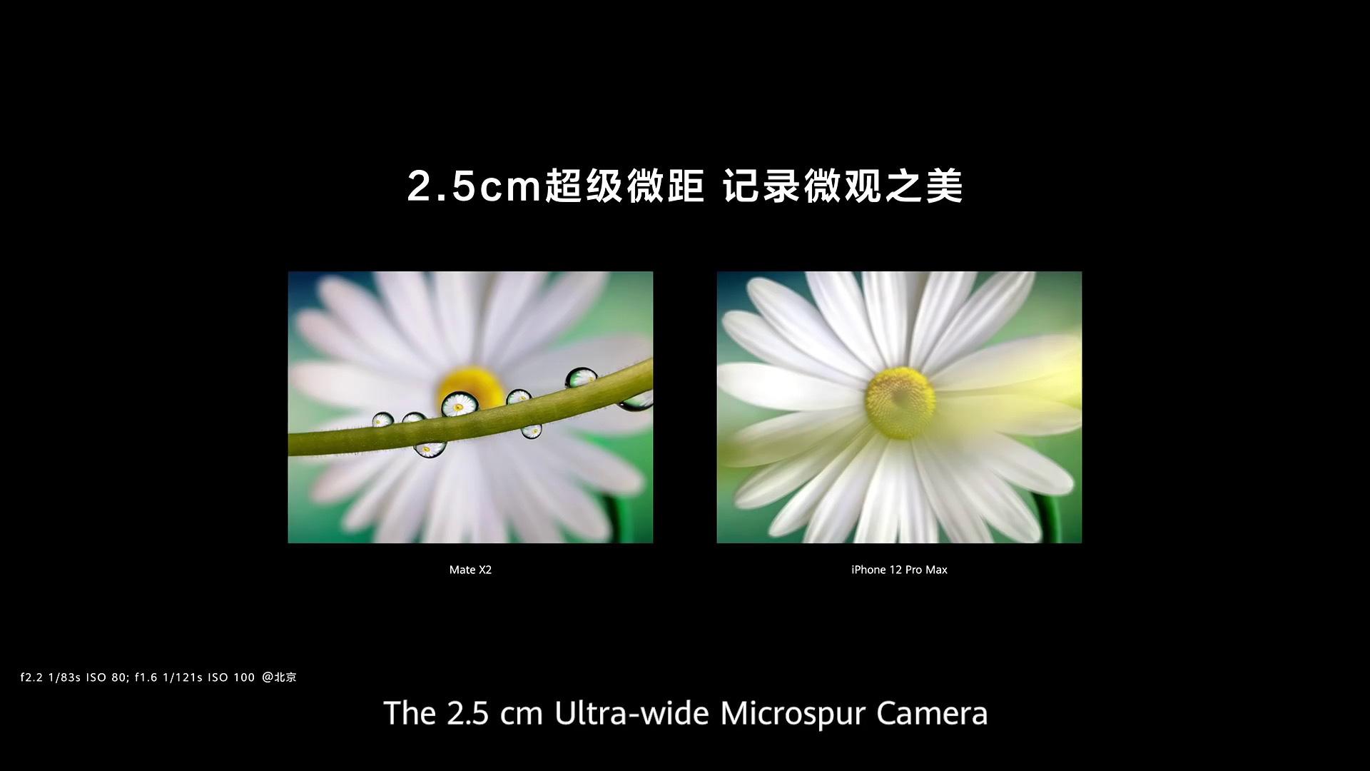 Huawei nói smartphone của mình tốt hơn Z Fold2, iPhone 12 Pro Max, Pro Display XDR, Volvo XC90... như thế nào? - Ảnh 17.