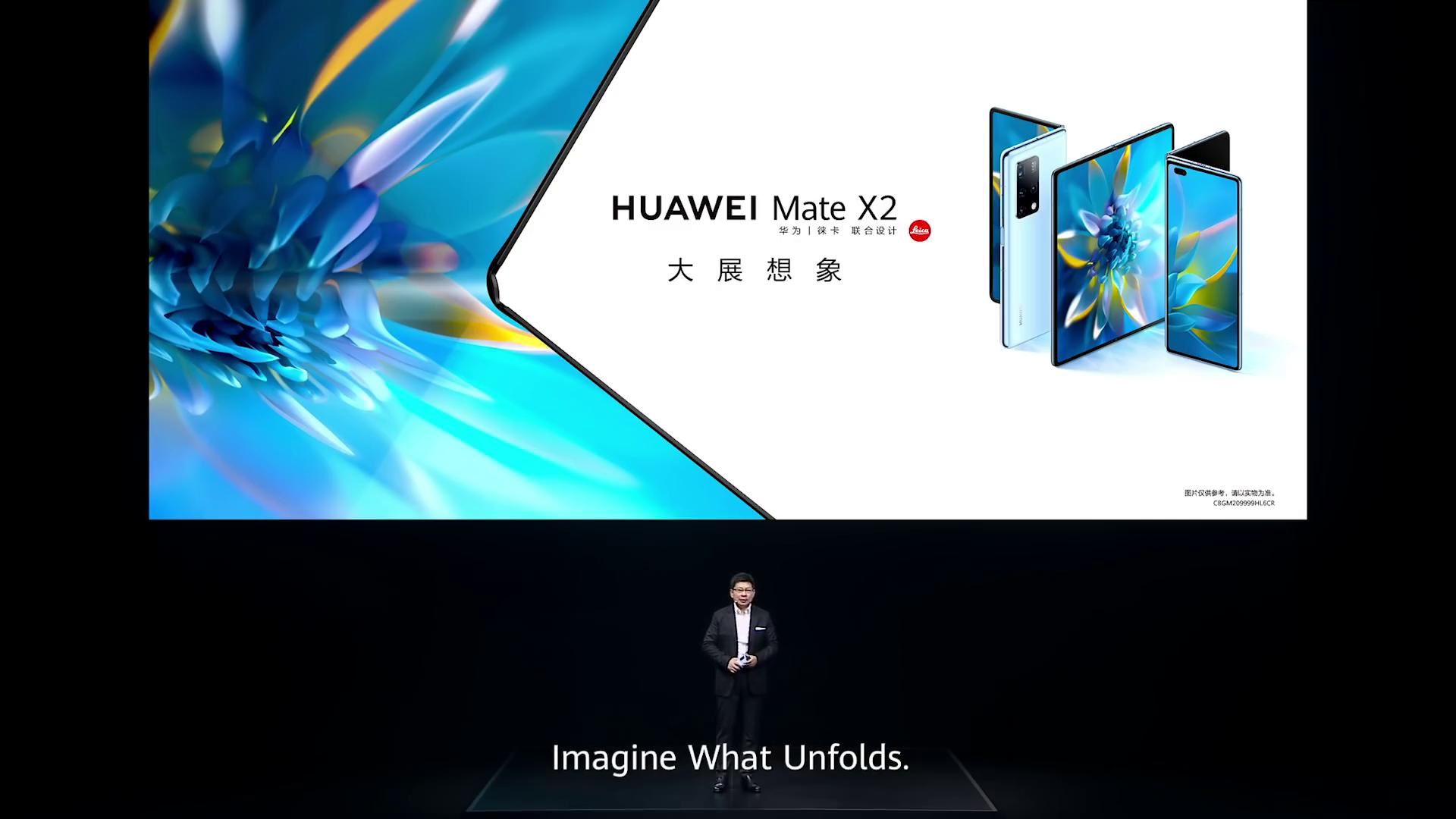 Huawei nói smartphone của mình tốt hơn Z Fold2, iPhone 12 Pro Max, Pro Display XDR, Volvo XC90... như thế nào? - Ảnh 1.