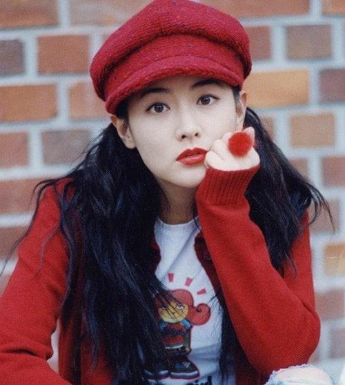 """""""Nàng Dae Jang Geum"""" Lee Young Ae khiến dân tình thổn thức vì loạt ảnh quá khứ - Ảnh 1."""