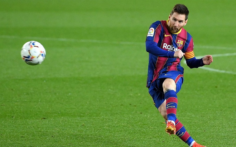 """5 cầu thủ vĩ đại nhất Nam Mỹ: Messi xếp trên Ronaldo """"béo"""" - Ảnh 3."""