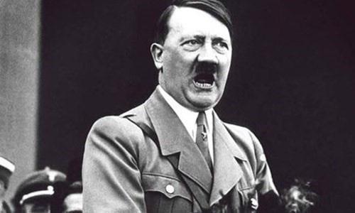 Cái chết bí ẩn của cháu trai trùm phát xít Hitler trong nhà tù Liên Xô - Ảnh 1.