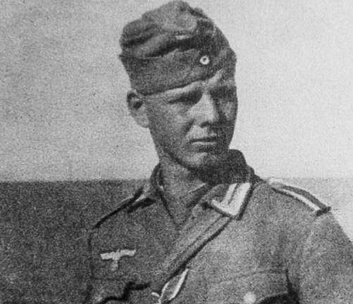 Cái chết bí ẩn của cháu trai trùm phát xít Hitler trong nhà tù Liên Xô - Ảnh 2.