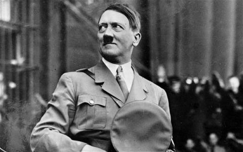 Cái chết bí ẩn của cháu trai trùm phát xít Hitler trong nhà tù Liên Xô - Ảnh 5.